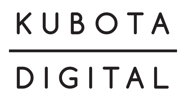 Kubota Digital Logo