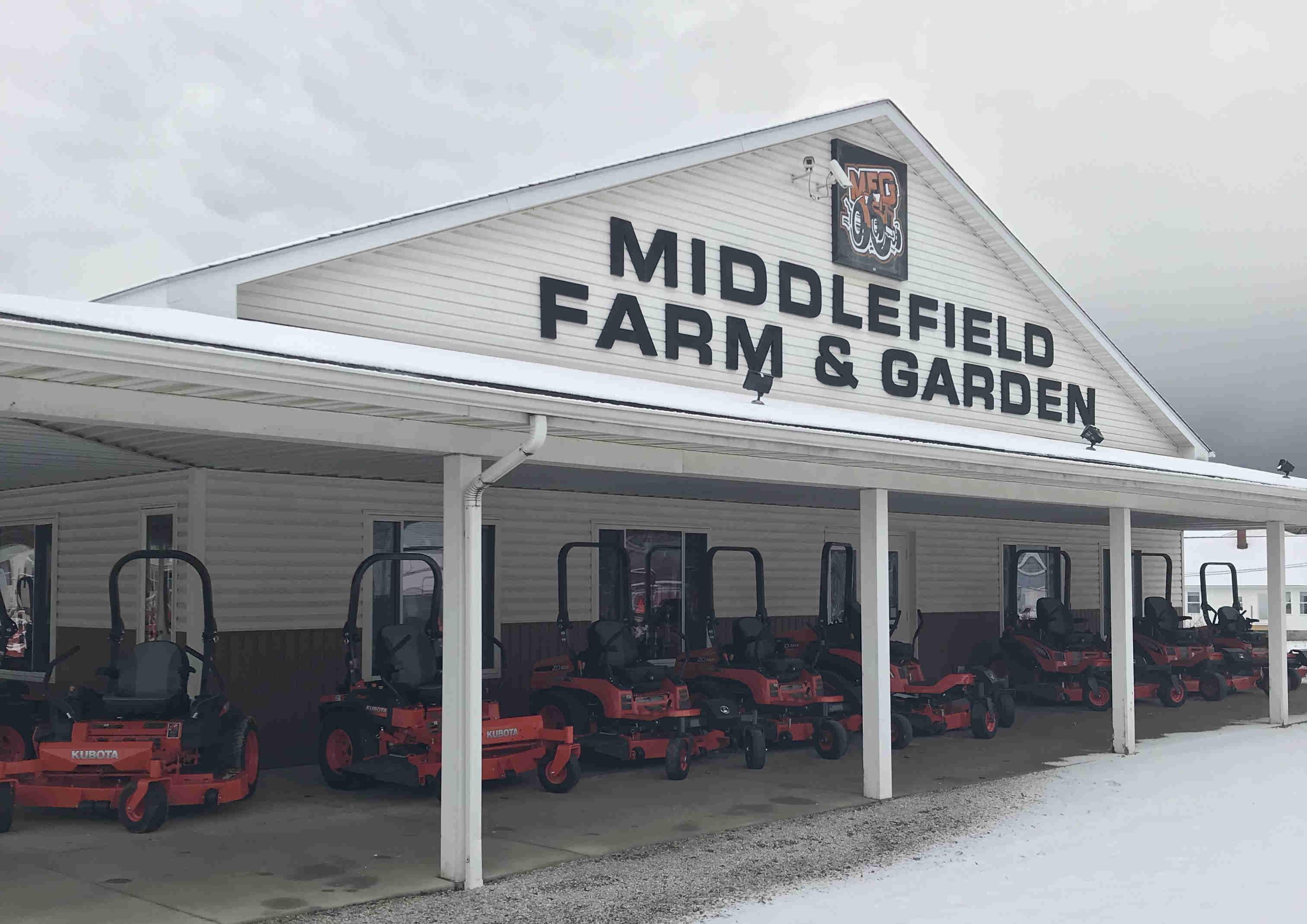 Middlefield MFG